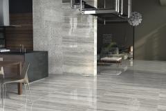 Travertin-šedý-koupelna