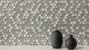 Skleněné mozaiky