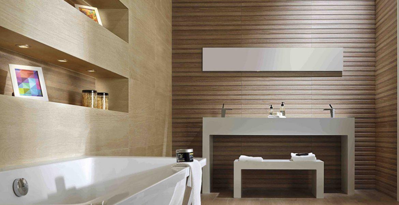 Plastické vzory v designu dřeva