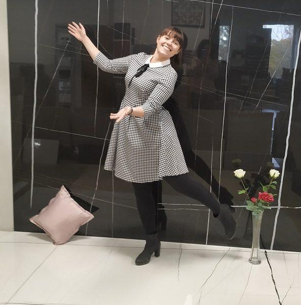 Nová expozice koupelny